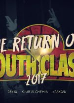 The Return of South Clash 2017