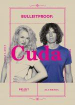 Bulleitproof : Cuda  (Adrianna & Gooral)