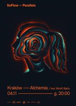 So Flow – Parallels // Premiera albumu!