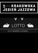 LOTTO – 12 Krakowska Jesień Jazzowa
