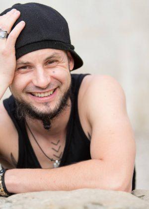 Damian Syjonfam w Krakowie