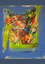 Wernisaż wystawy malarstwa – Aron Kownacki