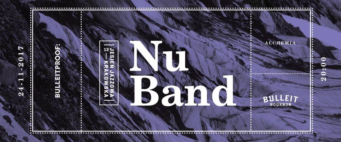 The NU BAND (USA) – KJJ
