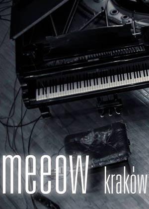 Koncert meeow w Krakowie – Megafonowa trasa koncertowa