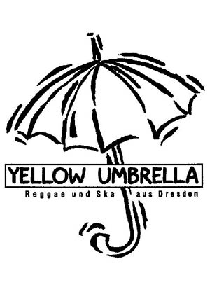Yellow Umbrella D + Paprika Korps PL