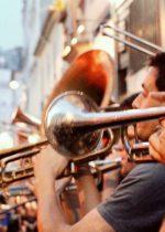 La Confizerie – Brass Band From Paris (28-30.12.2018)