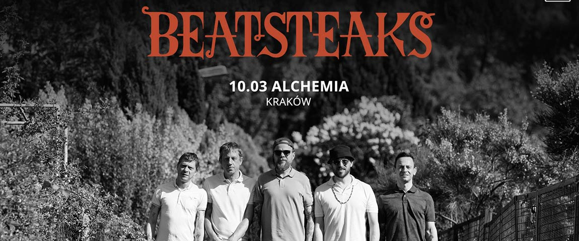 Beatsteaks – SOLD OUT