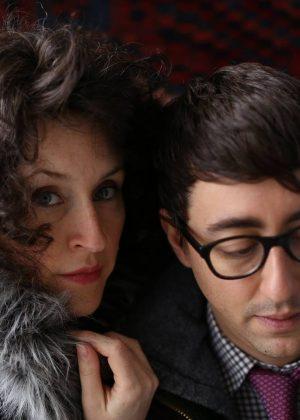 Dálava – Aram Bajakian &  Julia Ulehla