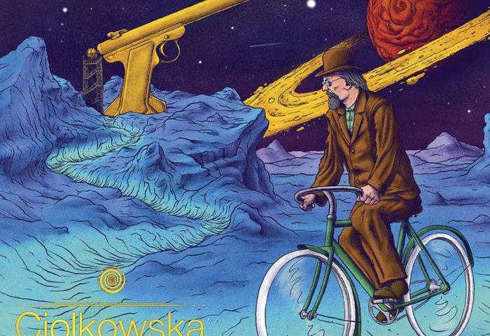 PsyGathering #1: Krobak I Ciolkowska l H.Soror I Transnadežnost'