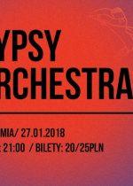 Gypsy Orchestra