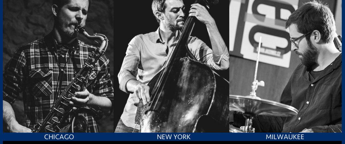 Weller / Parker / Drobka Trio