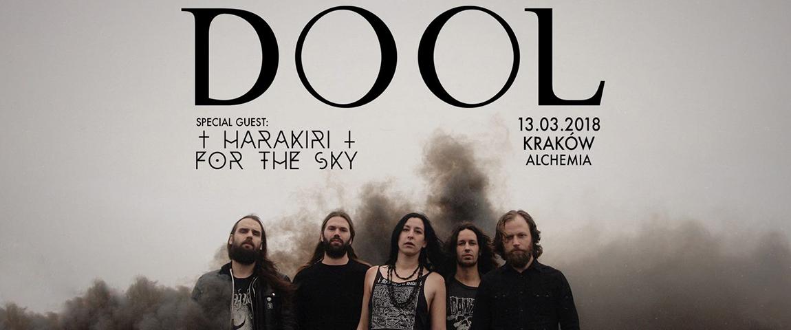 Dool + Harakiri For The Sky