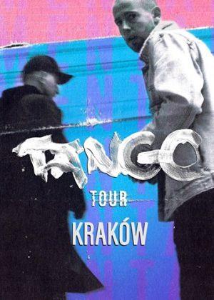 Rasmentalism – Kraków I TANGO Tour – SOLD OUT!