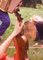 WoWaKin trio – koncert/potańcówka