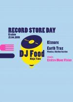 DJ Food (Ninja Tune) / Paul's Boutique / RSD After
