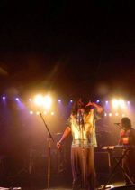 ASHRAM (Indie) +  JAROZ & SOSNA – World Music Day