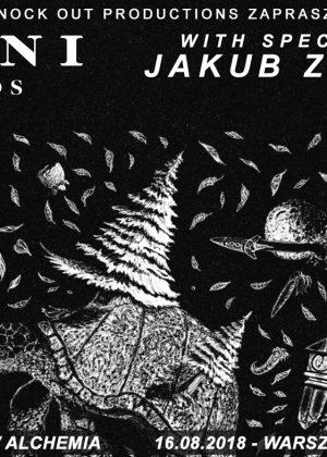 Plini + Jakub Żytecki