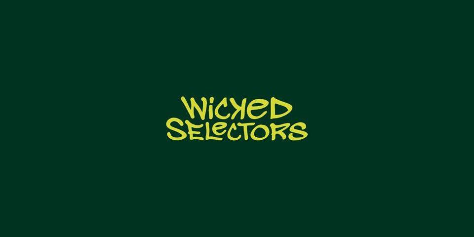 Wicked Selectors / Contesta & Robb / @Alchemia