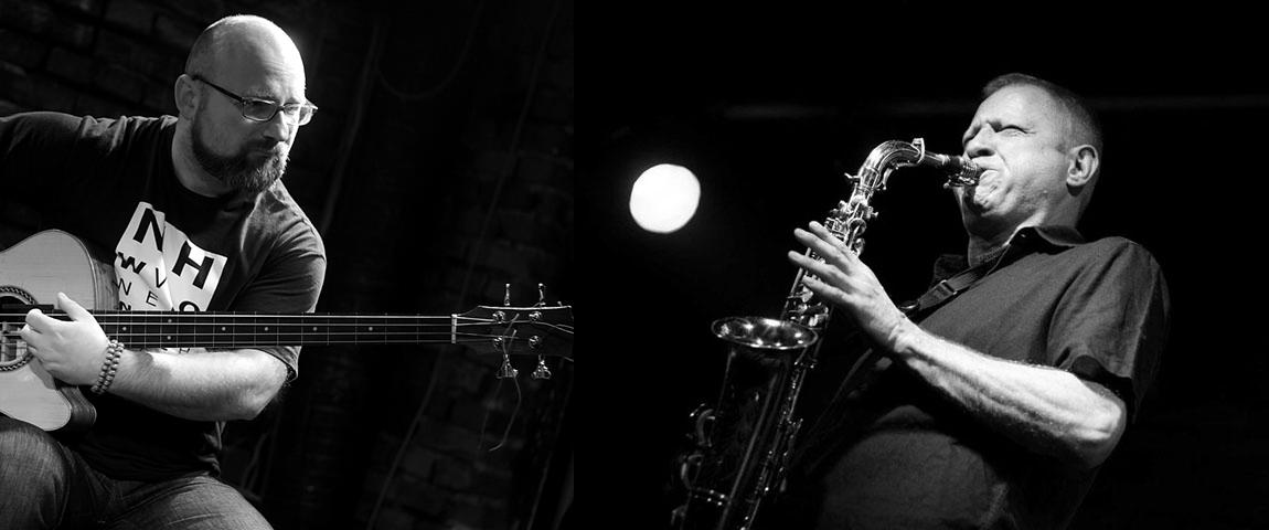 Mikołaj Trzaska & Rafał Mazur – Summer Jazz Festival
