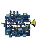 NOLA French Connection Brass Band – 4 noce