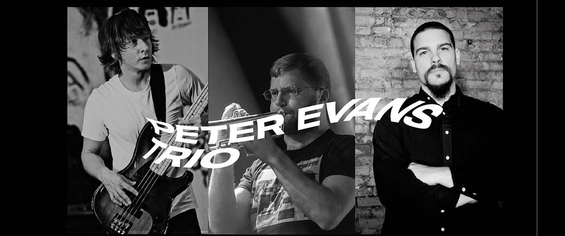 PETER EVANS TRIO – 13 Krakowska Jesień Jazzowa