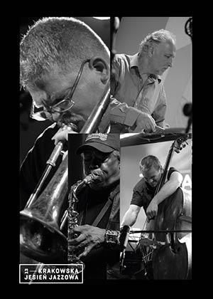 ALL INCLUDED // MCPHEE/EDWARDS/KUGEL – 13 Krakowska Jesień Jazzowa