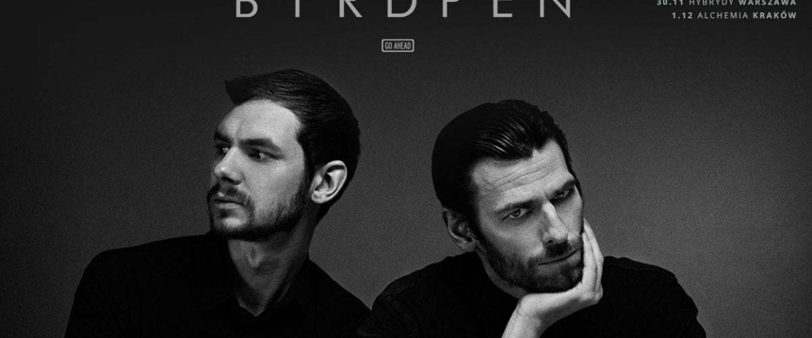 BirdPen – projekt jednego z wokalistów Archive