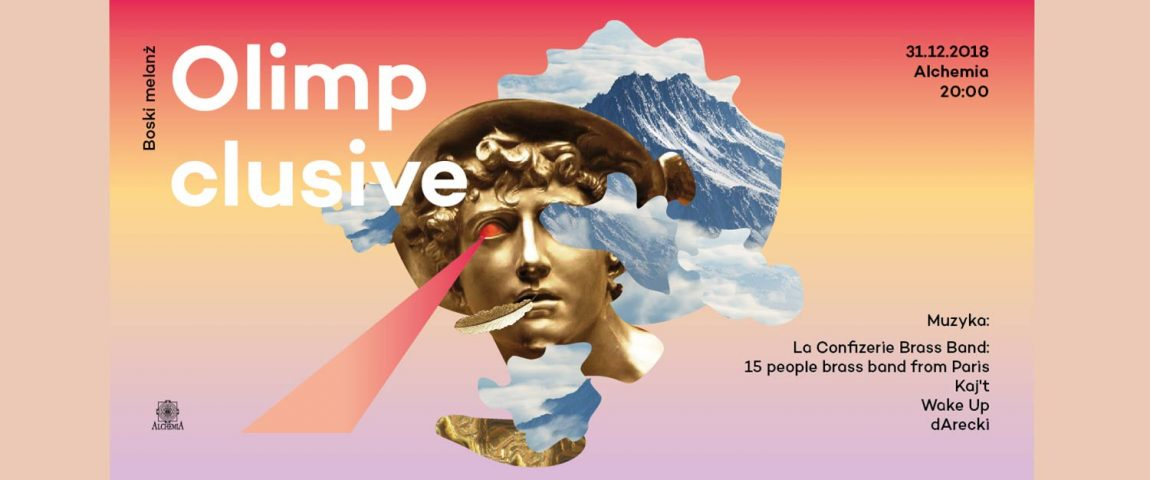 SYLWESTER 2018 – OLIMP CLUSIVE