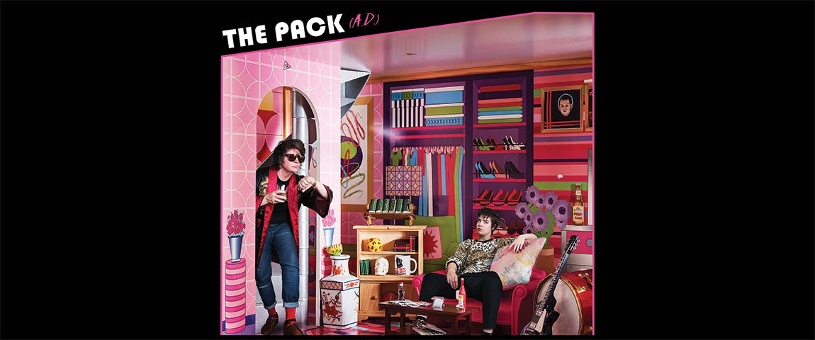 The Pack AD (CA)