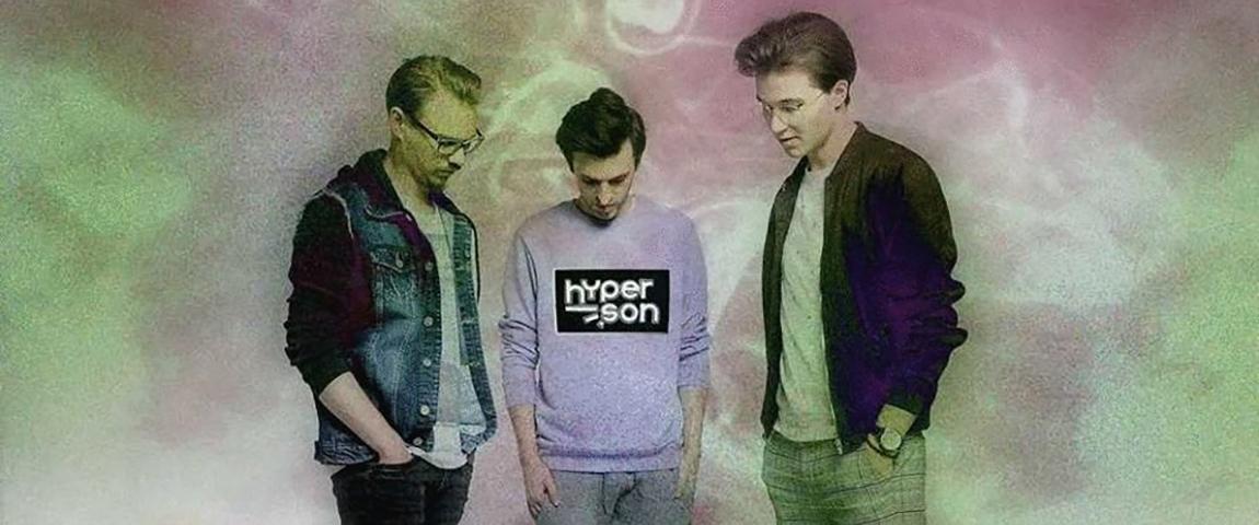 Hyper Son