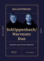 Bulleitproof: 14th KRAKOW JAZZ AUTUMN PREVIEW – Schlippenbach/Narvesen Duo