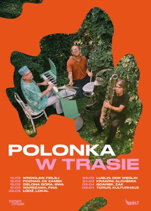Polonka – Zabrodzki, Górczyński, Młynarski