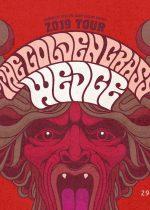 Wedge + The Golden Grass