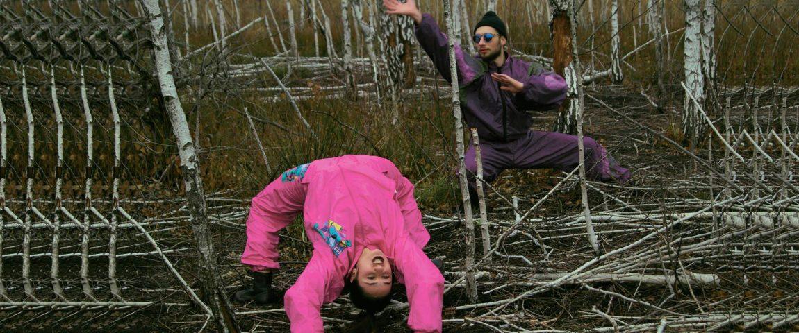 YEYO. Ofliyan / Neurotic pop from Ukraine