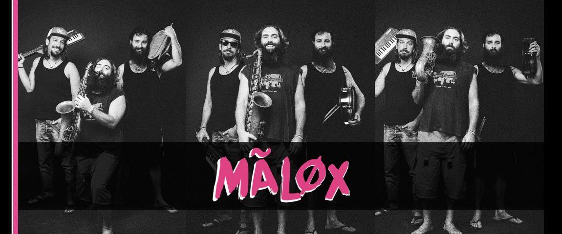 MALOX – Tel Aviv, Israel