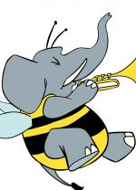 Majówka z La Band'à Joe, a French Brass Band  (1-4 maja)