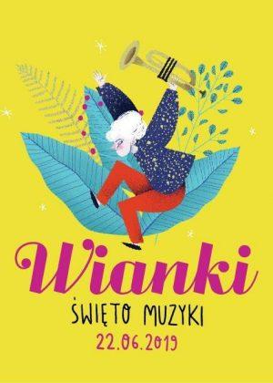 BNNT / RESINA / LABORATORIUM PIEŚNI / ENABLERS – Wianki – Święto Muzyki 2019