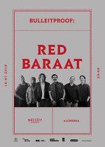 RED BARAAT – Brooklińska bhangra w Alchemi!