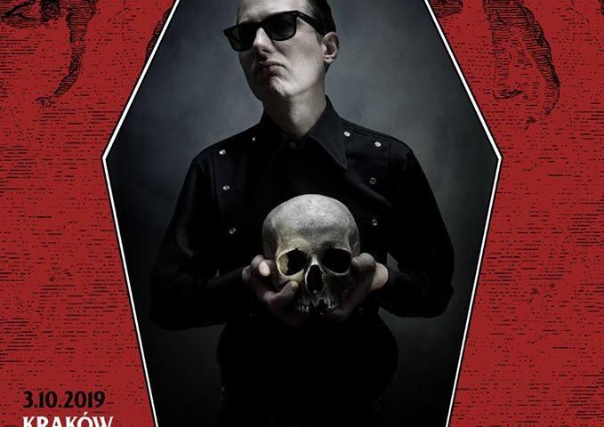 Rob Coffinshaker's Underground Fire + Them Pulp Criminals
