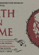 Death In Rome + Vysoke Celo & By The Spirits