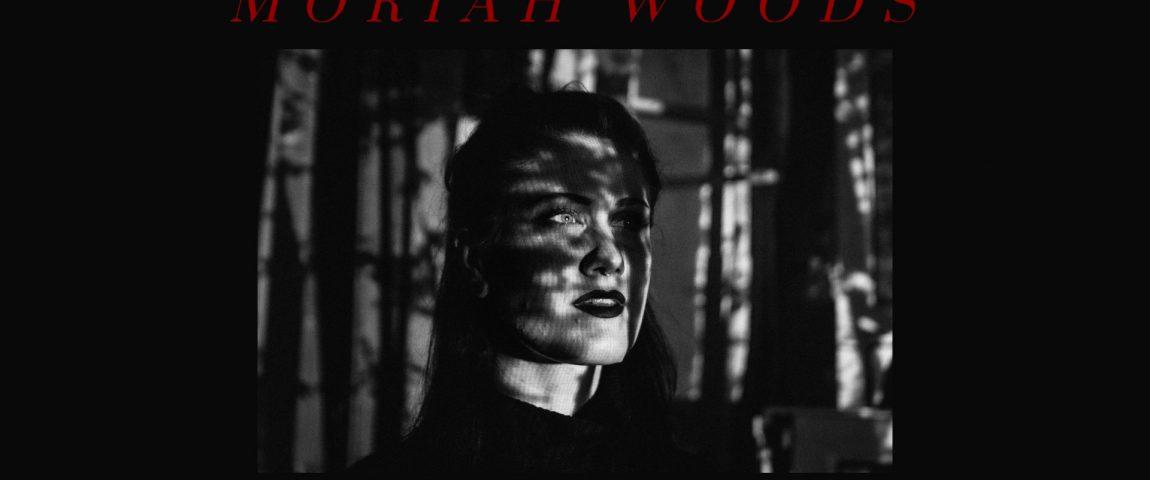 Moriah Woods [USA] + Zwierzę Natchnione
