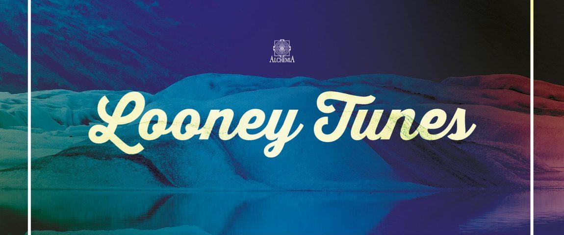 Looney Tunes: 11n. & DJ Hawaiski