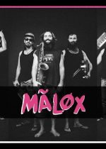 Malox – Tel Aviv, Israel – 3 NOCE w Alchemii (11-13. 09)