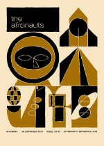 The Afronauts x Estropical Djs