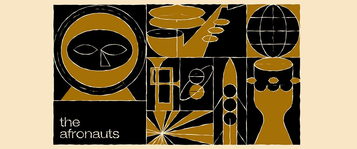 The Afronauts x Estropical Djs