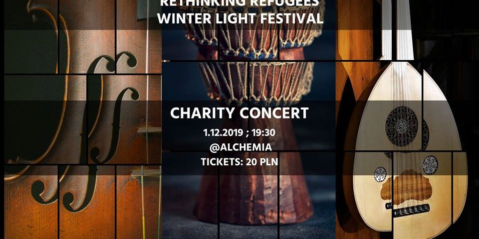 RR Winter Light Festival – Charity Concert