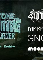Soulstone Gathering Afterburner 2019
