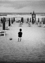 Wystawa fotografii – La spiaggia – Marcin Sojka