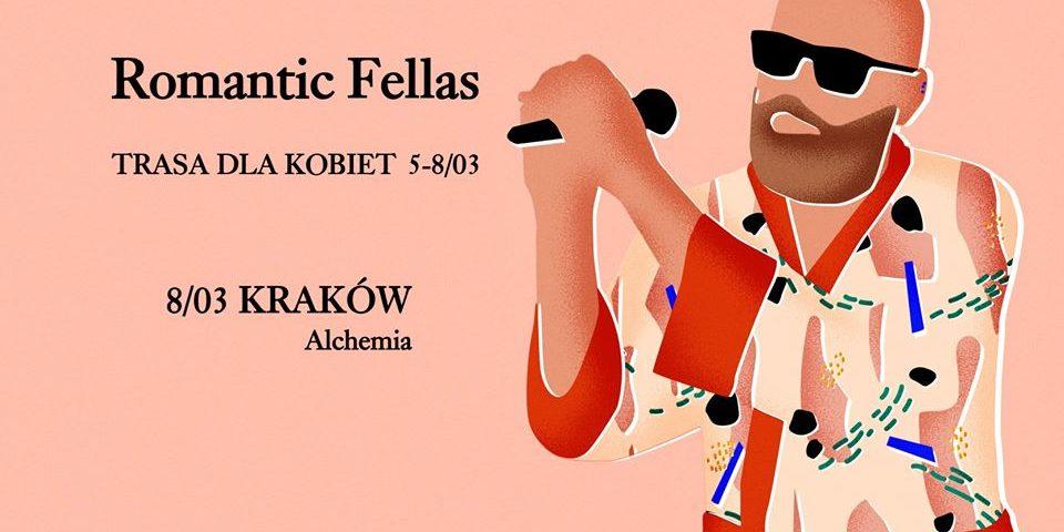 Romantic Fellas w Alchemii