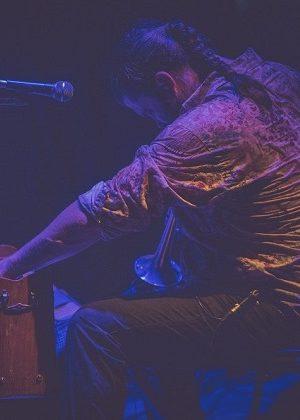 "Piotr Damasiewicz & Into The Roots ""Watra"""